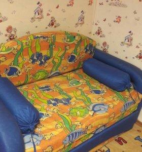 Диван-кровать для детей