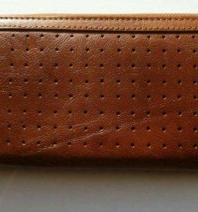 Кожаный кошелёк/портмоне 5 Авеню,Германия