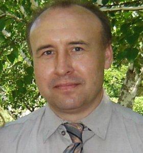 Репетитор математика, физика, информатика