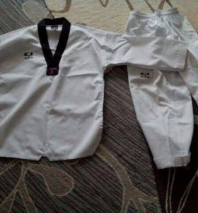 Продам кимано taekwondo 170см