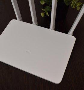 Новый роутер Xiaomi Mi Router 3
