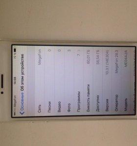 Айфон 5 64гиг