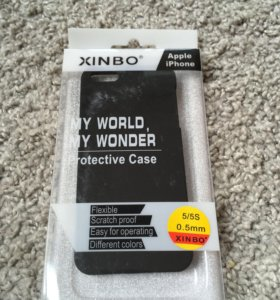 Чехол для iPhone 5, 5s Xinbo