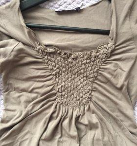 Новое платье для беременных Xs