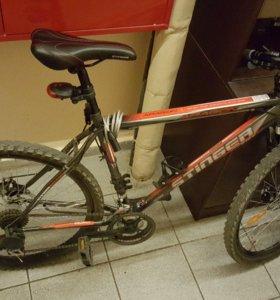 Велосипед stinger aragon 250