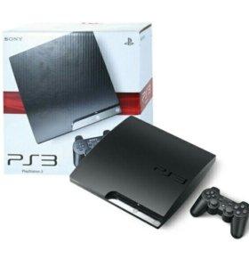 Sony Playstation 3 прошита