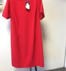 Новое платье 56 размера