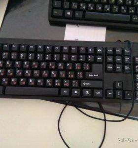 Новая Клавиатура ps/2 port