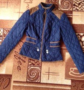Стеганая куртка LAWINE