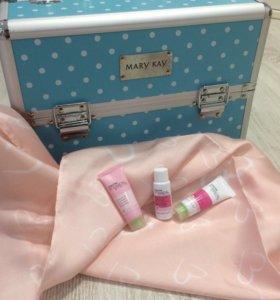 Mary Kay кейс для косметики