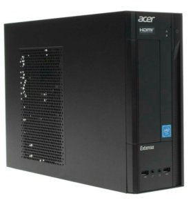 Компьютер Acer Extensa EX2610G