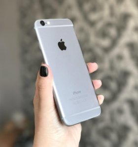 🔴 iPhone 6 Space Grey 16GB🔴