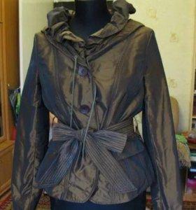 Куртка новая LO, наряжаемся!