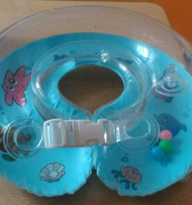 Круг для купания грудничка