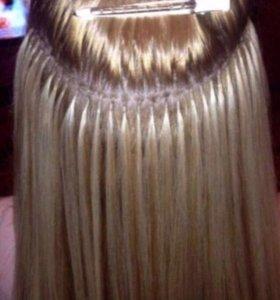Наращивани волос и продажа волос