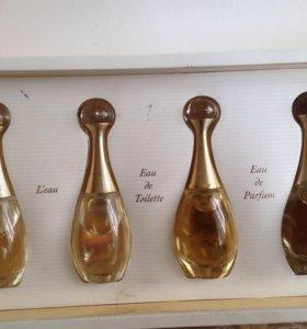 Духи J'adore Dior