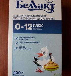 Детское питание Беллакт, 400 гр., годен до 2018 го