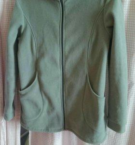 Слинго куртка толстовка 48-50-52 новая
