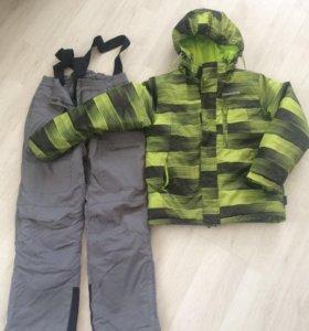 Куртка и штаны.Зима.