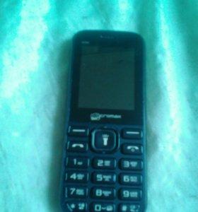 Телефон cromax x 2050