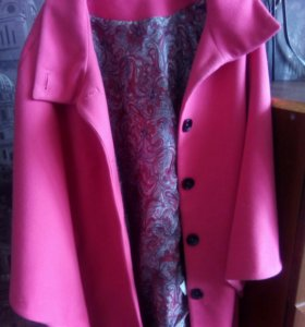 Куртка- накидка
