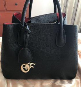 Dior open bag