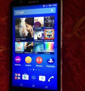 Продам Sony XPERIA E4