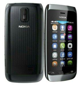 Nokia asha310срочно