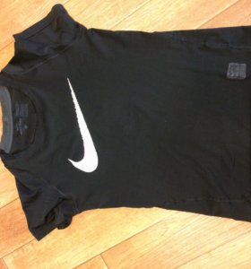 Футболка Nike pro cmpression