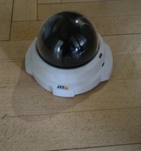 IP камера Axis m3204