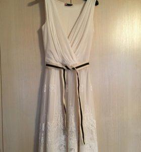 Платье кружево Sinequanone