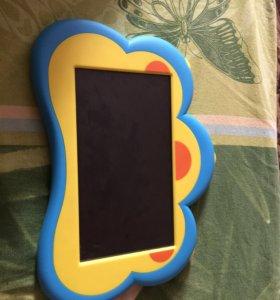 Детский планшет на андроиде