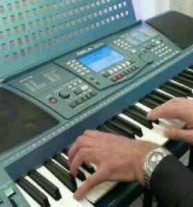 Синтезатер ORLA KX10 Подставка в подарок СРОЧНО! !