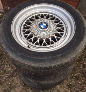 Эксклюзивные диски для BMW