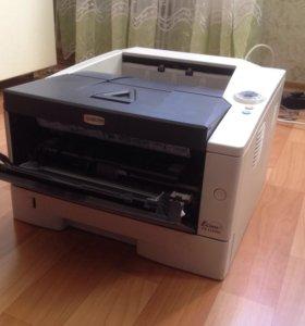 Принтер Kyocera fs1120d