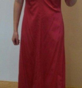 Платье Оасис