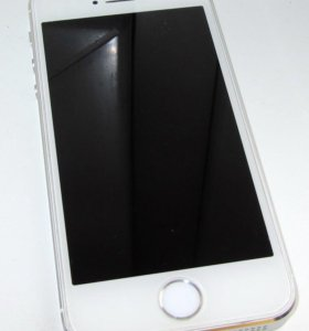 iPhone 5S 16 Gb Silver White