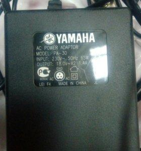 Блок питания Yamaha pa-30