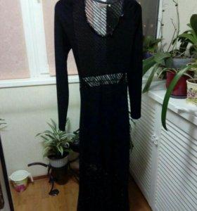 Платье вечернее 48р.