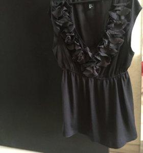 48р блузка h&m