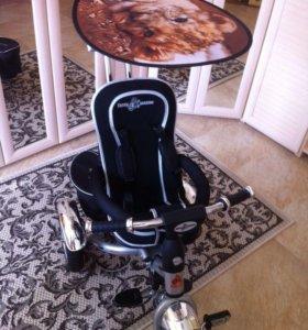 Новый велосипед Lexus Trike Оriginal VIP