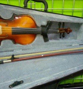 Скрипка Brahner