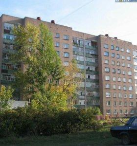 Двухкомнатная квартира-распашонка на Николаева,43