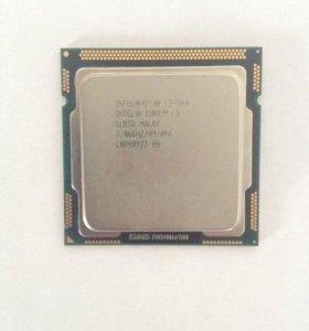 Процессор Intel Core i3-540 LGA1156