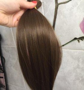 Волосы искусственные( термо)