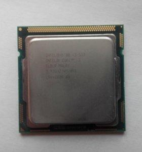 Процессор Intel Core i3-530 / 2.93GHz/ LGA1156