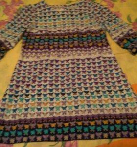 Платье и бюст