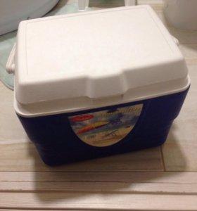 Термобокс, мини холодильник