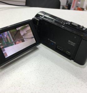 Sony HDR -PJ200