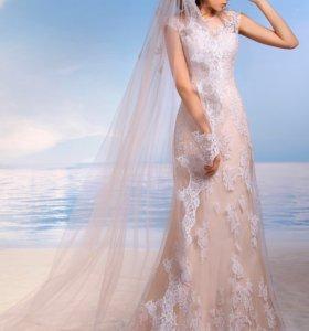 Свадебное платье Сейдж